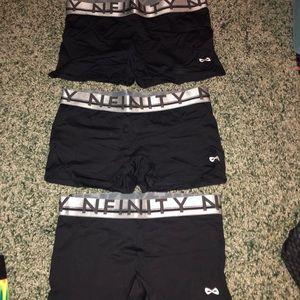 Nfinity spanks